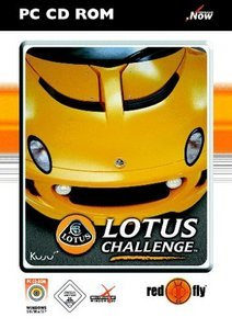 Lotus Challenge (German) (PC)