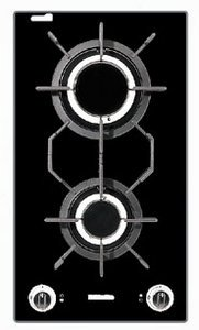 Miele KM 405 gas hob Domino self-sufficient
