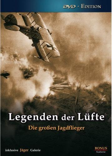 Legenden der Lüfte - Die großen Jagdflieger -- via Amazon Partnerprogramm