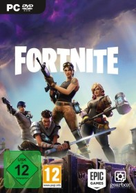 Fortnite - Deep Freeze Bundle (Add-on) (PC)