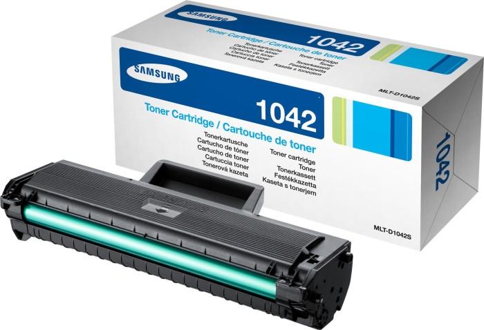 Samsung Trommel mit Toner MLT-D104S/MLT-D1042S schwarz (SU737A/SU750A)