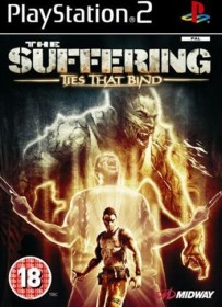 The Suffering 2: Ties that Bind (PS2)