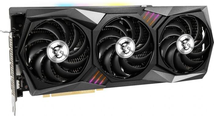 MSI GeForce RTX 3080 Ti Gaming X Trio 12G, 12GB GDDR6X, HDMI, 3x DP (V389-058R)