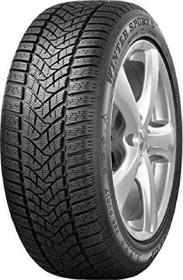 Dunlop Winter Sport 5 195/65 R15 91H (574620)