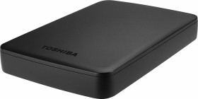 Toshiba Canvio Basics 3TB, USB 3.0 Micro-B (HDTB330EK3CB)