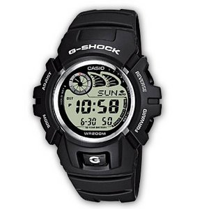 Casio G-Shock G-2900F-8VER Power Zone