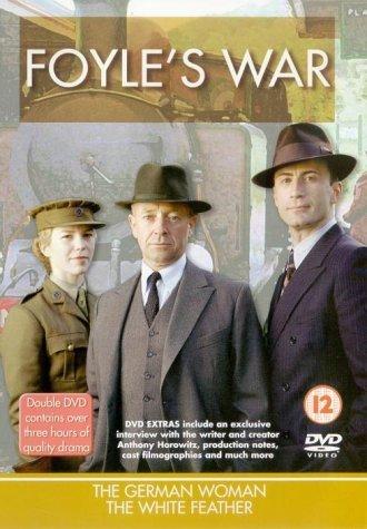 Foyle's War Season 1.1 (UK) -- via Amazon Partnerprogramm