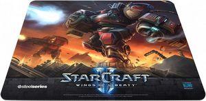 SteelSeries QcK Starcraft 2 Marauder (63301)