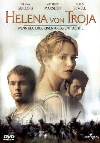Helena von Troja -- via Amazon Partnerprogramm