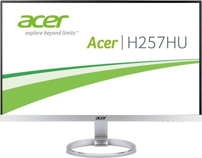 """Acer H7 H257HUsmidpx, 25"""" (UM.KH7EE.001)"""