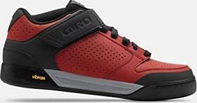 Giro Riddance mid dark red/black