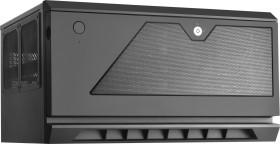 SilverStone Case Storage CS381 schwarz (SST-CS381/71146)