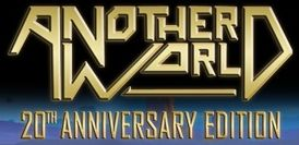 Another World - 20th Anniversary Edition (PC)