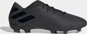adidas Nemeziz 19.2 FG core black/utility black (Herren) (F34386)