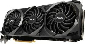 MSI GeForce RTX 3080 Ti Ventus 3X 12G, 12GB GDDR6X, HDMI, 3x DP