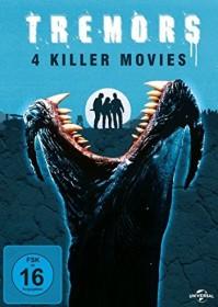 Tremors 4 - Wie alles begann (DVD)
