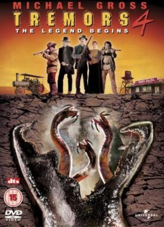 Tremors 4 - Wie alles begann -- via Amazon Partnerprogramm