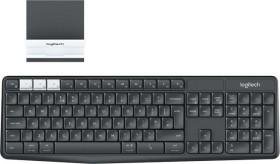 Logitech K375s Multi-Device, USB/Bluetooth, DE (920-008168)