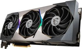 MSI GeForce RTX 3070 Ti Suprim X 8G, 8GB GDDR6X, HDMI, 3x DP