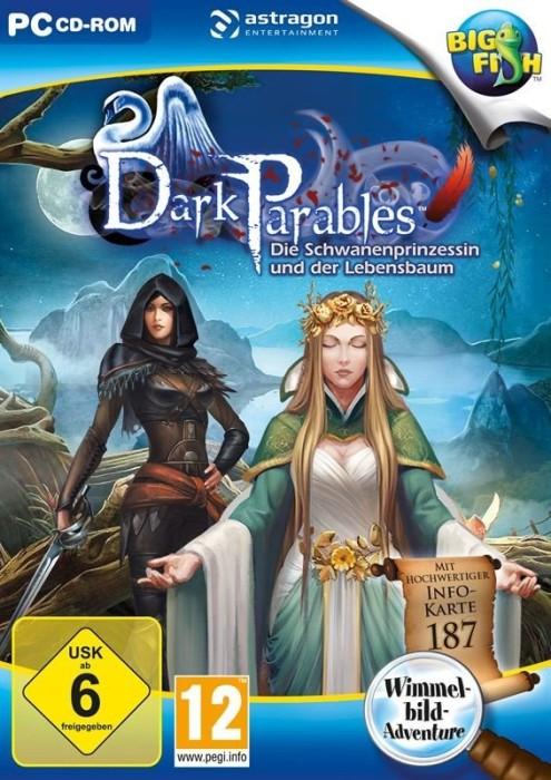 Dark Parables: Die Schwanenprinzessin und der Lebensbaum (PC)