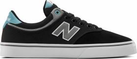 New Balance Numeric 255 schwarz/blau (Herren) (NM255BBR)