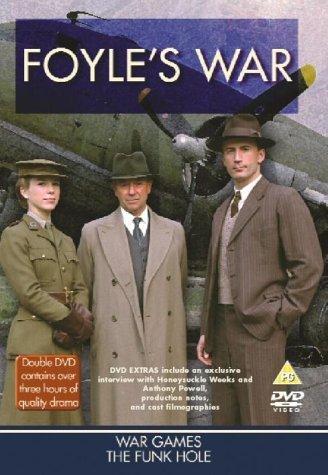 Foyle's War Season 2.2 (UK) -- via Amazon Partnerprogramm