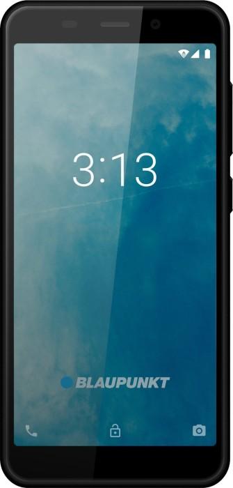 Blaupunkt SM 02 schwarz