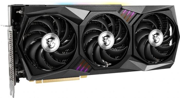 MSI GeForce RTX 3070 Ti Gaming X Trio 8G, 8GB GDDR6X, HDMI, 3x DP (V505-009R)