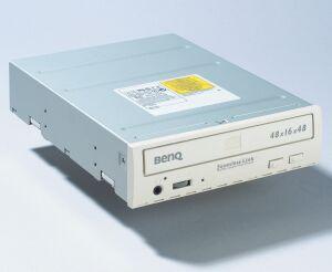 BenQ CRW-4816P retail (99.B0C12.034)