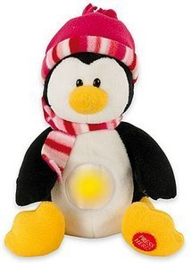 Ansmann Paula plush LED-night light (5070092)