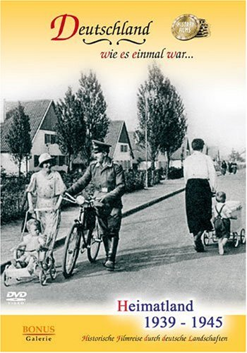 Heimatland 1939-1945 -- via Amazon Partnerprogramm