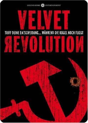 Velvet Revolution (Special Editions) -- via Amazon Partnerprogramm