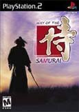Way of the Samurai (deutsch) (PS2)