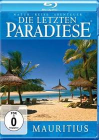 Die letzten Paradiese Vol. 37: Mauritius