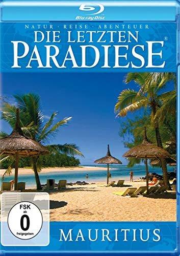 Die letzten Paradiese Vol. 37: Mauritius -- via Amazon Partnerprogramm