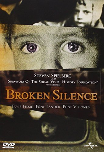 Broken Silence -- via Amazon Partnerprogramm