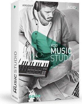 Magix Acid Music Studio 11, ESD (multilingual) (PC)