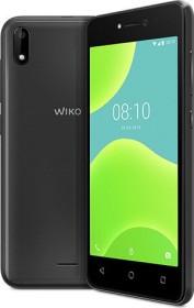 Wiko Y50 dunkelgrau