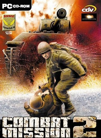 Combat Mission 2: Barbarossa to Berlin (German) (PC) -- via Amazon Partnerprogramm
