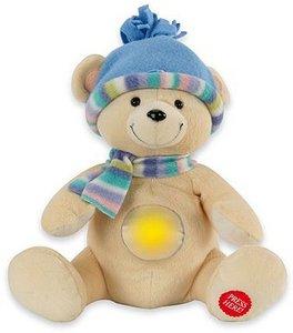 Ansmann Tobi plush LED-night light (5070102)