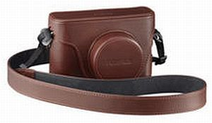 Fujifilm SC-X100 Premium leather case brown (16144573)