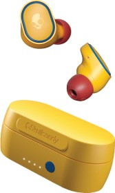 Skullcandy Sesh Confident Yellow Limited Edition