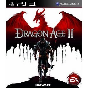 Dragon Age 2 (German) (PS3)