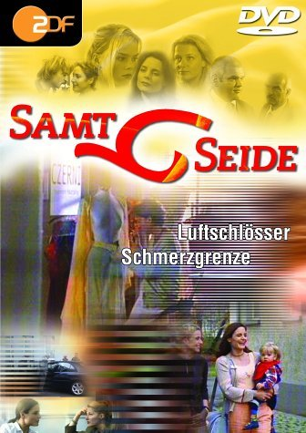 Samt und Seide -- via Amazon Partnerprogramm