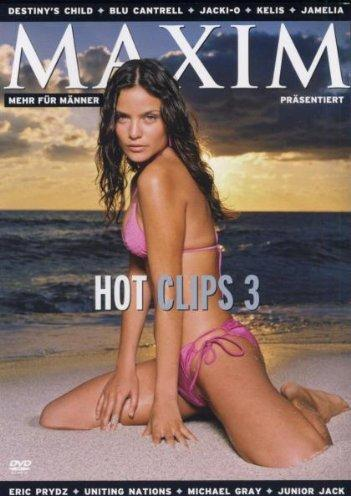 Maxim Hot Clips 3 -- via Amazon Partnerprogramm