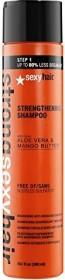 Sexy Hair Strengthening Shampoo, 300ml