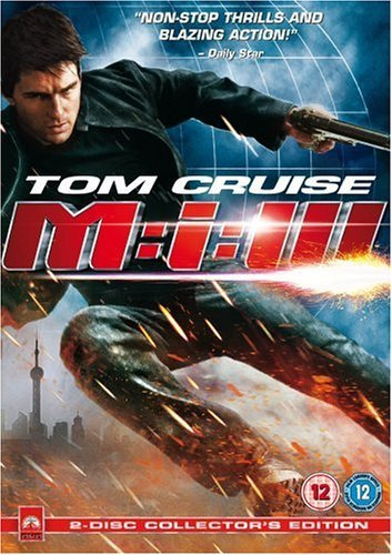 Mission Impossible 3 (Special Editions) (UK) -- via Amazon Partnerprogramm