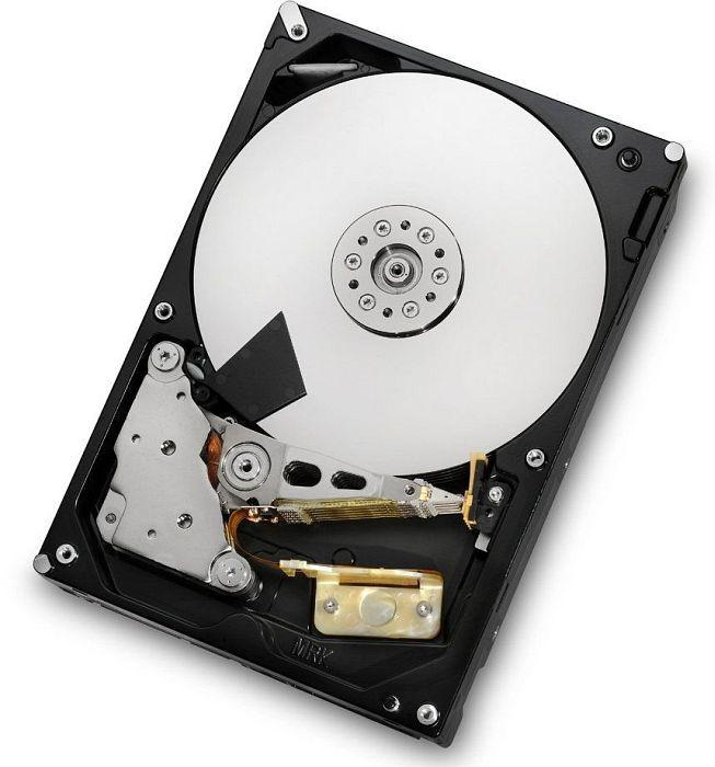 HGST Ultrastar 7K4000 4TB, 512n, SAS 6Gb/s (HUS724040ALS640/0B26885)