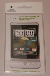 HTC SP-P260 screen protector -- http://bepixelung.org/7628