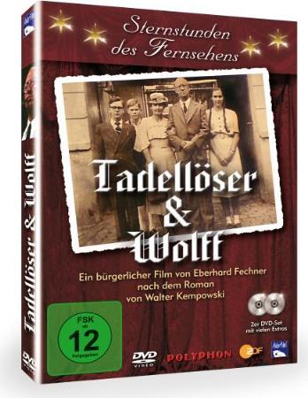 Tadellöser & Wolff -- via Amazon Partnerprogramm